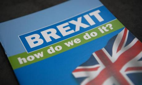 Mrs May is likely to signal a hard Brexit