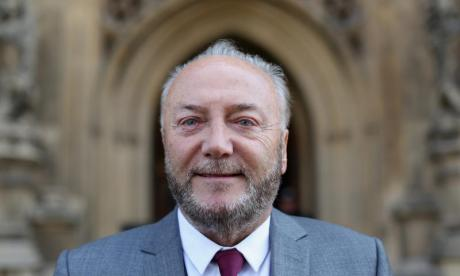 George Galloway: 'I may be wrong, but I feel Trump will try to reset Russian relations'