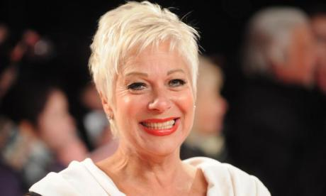 Denise Welch on how she improved her health