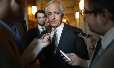 Top Republican puts UK to the top of the US trade deal ladder