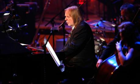 Rick Wakeman on his album Piano Portraits and working with David Bowie - unfinished