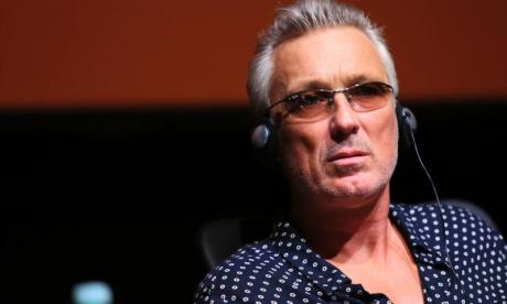 Martin Kemp spills the details on the BBC's Let It Shine