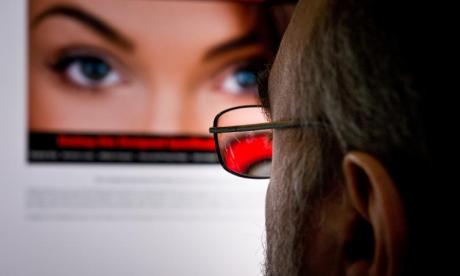 'It's easy for online fraud victims to believe fraudsters after months of being led on', says online security advisor