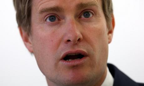 'Tristram Hunt has missed the point of how to celebrate Friday the 13th', says Jon Holmes