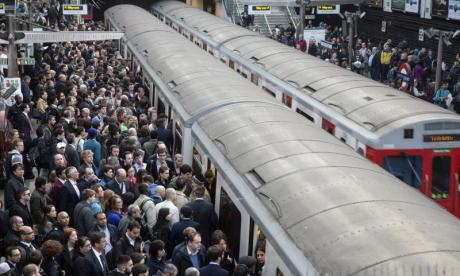 Last-ditch tube strike talks adjourned ahead of upcoming strike