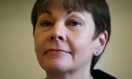 Article 50 Bill: Julia tells Green Party leader Caroline Lucas, 'it's impossible to predict the future on Brexit'