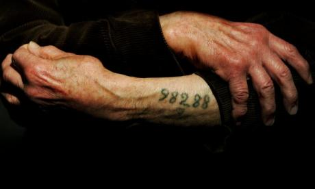 'Passage of time doesn't diminish guilt,' says Nazi hunter in the wake of Holocaust Memorial day