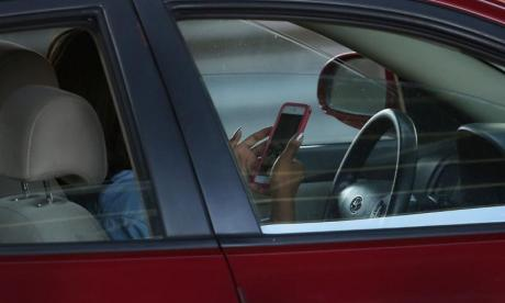 New app offers young drivers coffee, pizza and days out in return for safe driving