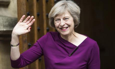 Theresa May to meet Donald Trump at the White House later today