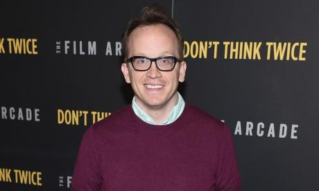 Comedian Chris Gethard on performing, Donald Trump and Morrissey