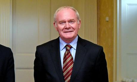 Martin McGuinness resignation: 'Arlene Foster should have been told that her position was untenable', says political commentator