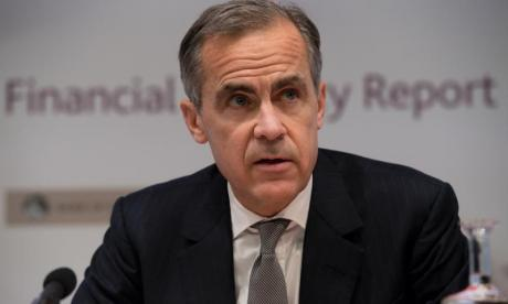 'Mark Carney is taking credit for dodging a recession that was never going to happen', says economist