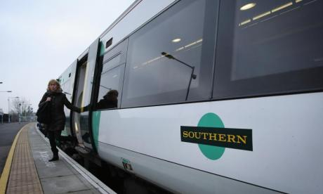 Nine-year-old boy writes letter to Southern Rail, telling them he's fed up of his parents 'coming home late every night'