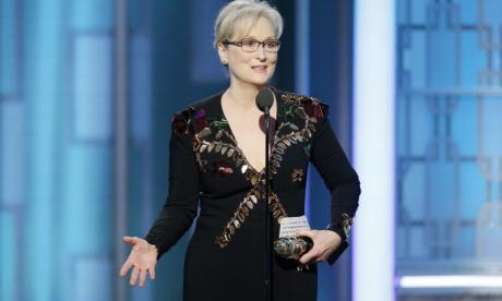 'Honestly this is the last straw' - Twitter reacts to the Donald Trump and Meryl Streep row