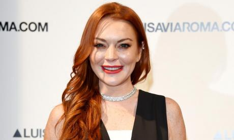 Lindsay Lohan could be converting to Islam, but which other celebrities have already converted?