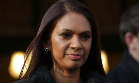 Man arrested after allegedly threatening Brexit court campaigner Gina Miller