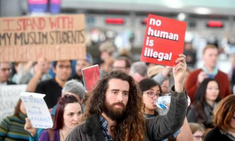 'Donald Trump's travel ban is exactly what terroists want' says MP Nadhim Zahawi