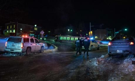 Names of Canadian mosque attack suspects are confirmed