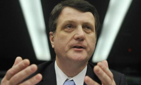 'Debating Article 50 is unnecessary because negotiations could fail', says UKIP's Gerard Batten