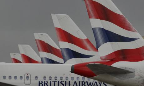 British Airways flight from Los Angeles to London declares midair emergency