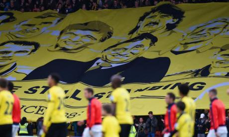 Graham Taylor has died at the age of 72