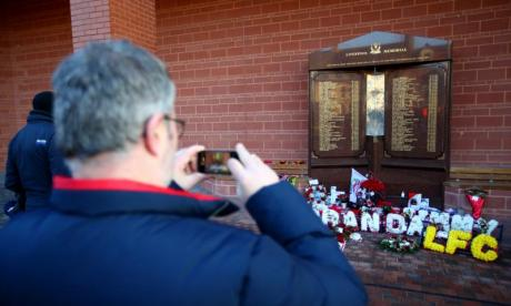 96 fans lost their lives at the Hillsborough football disaster in 1989