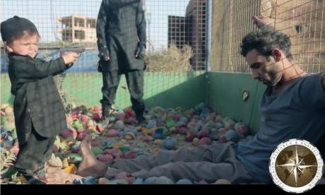 Isis has released a series of chilling videos in recent years
