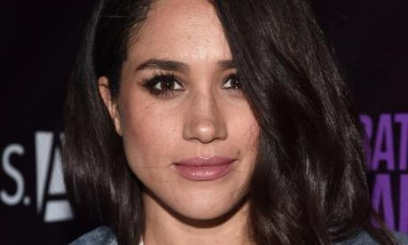 Meghan Markle sparked international interest when news of her relationship with Prince Harry emerged