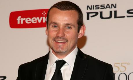 Ryan Moloney on his Neighbours storyline and his Celebrity Big Brother 'homesickness'