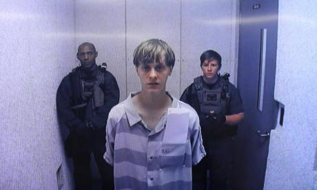 Dallas shootings, Dylann Roof  - the terror attacks the White House missed