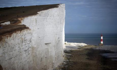 The Big Debate on cliffs: 'Everyone has the right to a cliff but young people can't even get on the cliff ladder'