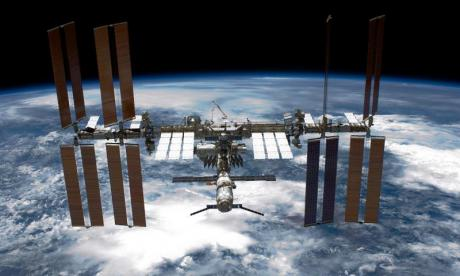 SpaceX to send lethal superbug to International Space Station
