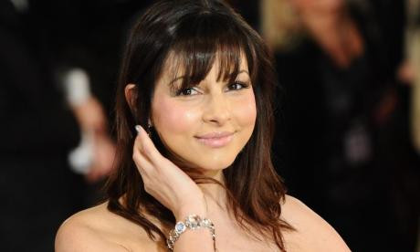 Roxanne Pallett on her role in the theatre version of 'The Wedding Singer'