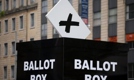 Stoke by-election: The full list of candidates