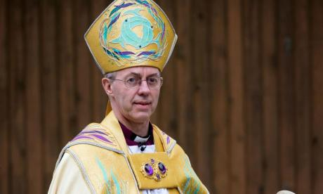 Archbishop of Canterbury 'unaware' of abuse allegations against former colleague