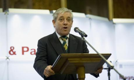 Speaker John Bercow defends comments on Donald Trump, claiming he acted 'honestly and honourably'