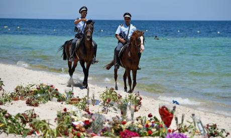 Tunisia inquest: 'People need to be aware of the terror threat is worldwide'