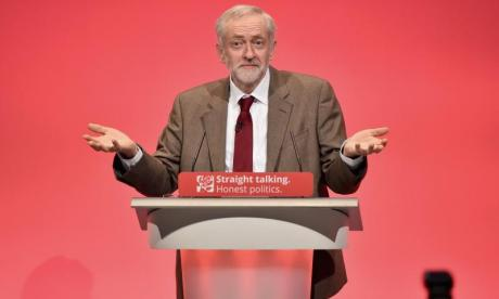 Labour secret polling: 'It would be odd if Jeremy Corbyn resigned before 2020', says professor
