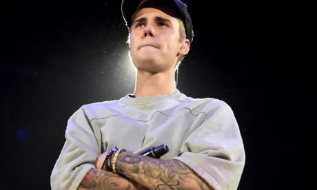 Justin Bieber accused of punching man in Ohio hotel