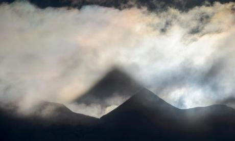 Lost hikers rescued from summit of Scottish mountain after cloud descended