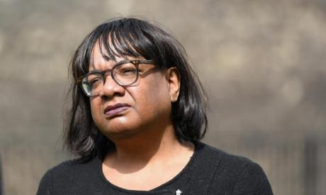 George Galloway calls out 'right-on' feminists over Diane Abbott racist abuse