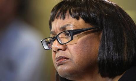 George Galloway: 'Police have done nothing to stop Diane Abbott's online abuse'