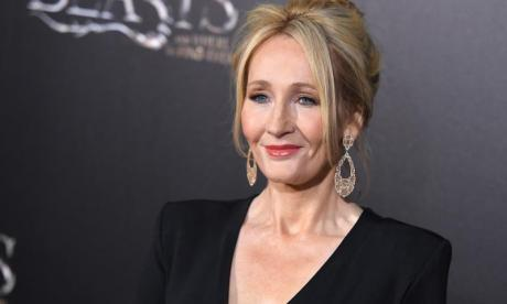 JK Rowling hits back at former fan who claims she burnt Harry Potter books