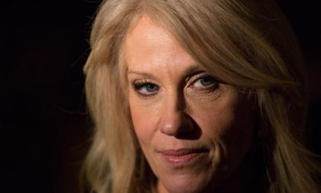 Donald Trump advisor Kellyanne Conway makes up 'Bowling Green massacre' terror attack