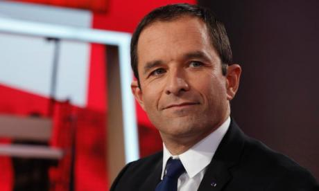 George Galloway believes Benoit Hamon has 'a real chance of winning the French Presidential election'