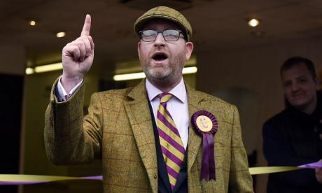 Paul Nuttall: 'Hillsborough question' will impact him in by-election, says Times Red Box editor
