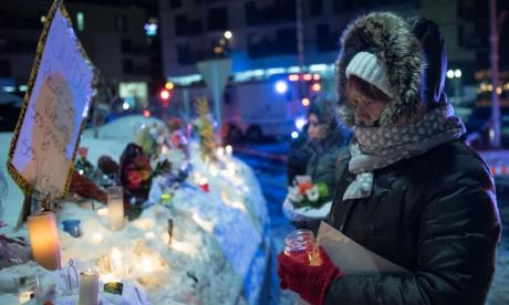 Reports say Quebec mosque attack suspect didn't hide Muslim hostility during interrogation, was Donald Trump supporter