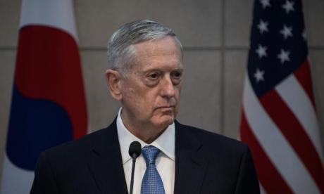 James Mattis the 'most powerful figure in foreign affairs in Trump administration', says defence editor Robert Fox