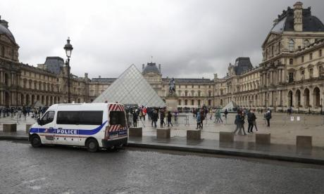 'If the Louvre Museum attacker travelled to America, Donald Trump's travel ban would not stop him', says George Galloway