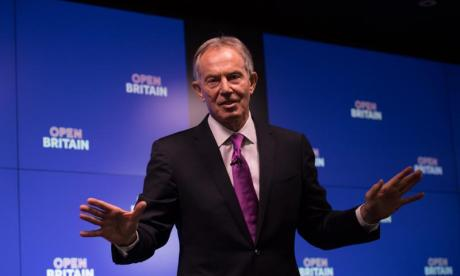 'Tony Blair should be behind bars for the war he caused,' says George Galloway